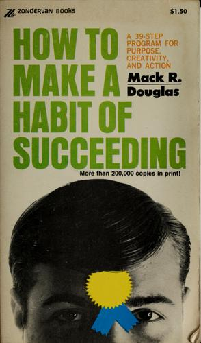Download How to make a habit of succeeding