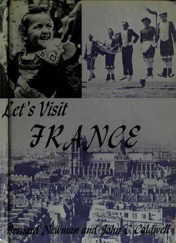 Download Let's visit France