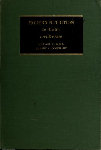 Download Modern nutrition in health and disease