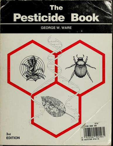 Download The Pesticide Book