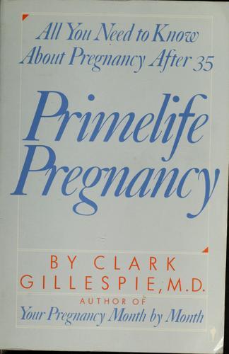 Primelife Pregnancy
