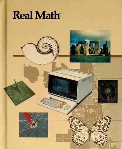 Download Real math