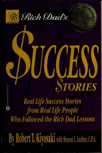 Download Rich dad's success stories