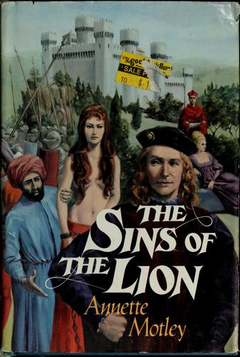 The sins of the lion