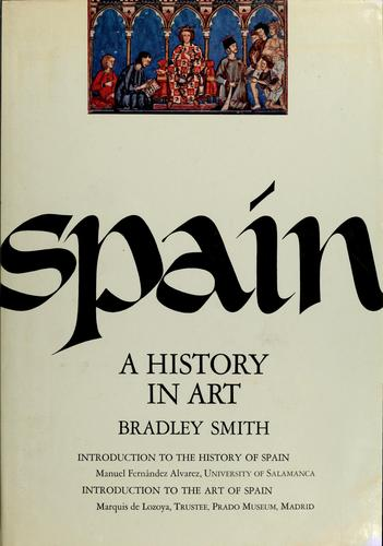 Download Spain, a history in art