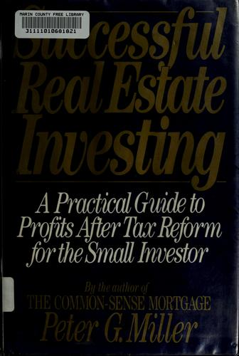 Download Successful real estate investing