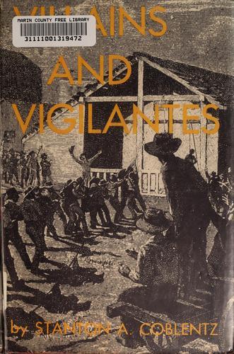 Download Villains and vigilantes