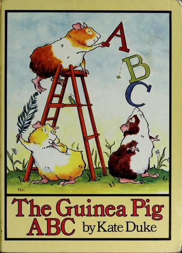 Download The guinea pig ABC
