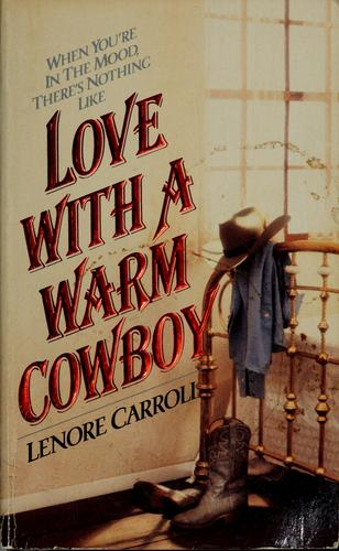 Love with a Warm Cowboy