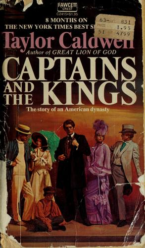 Download Captains and the kings