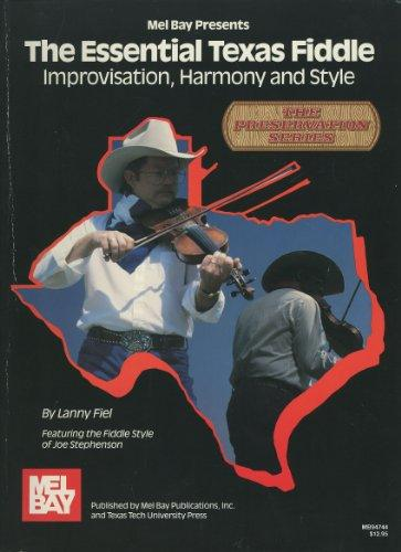 Download Essential Texas Fiddle Set