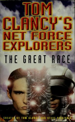 The great race by Tom Clancy
