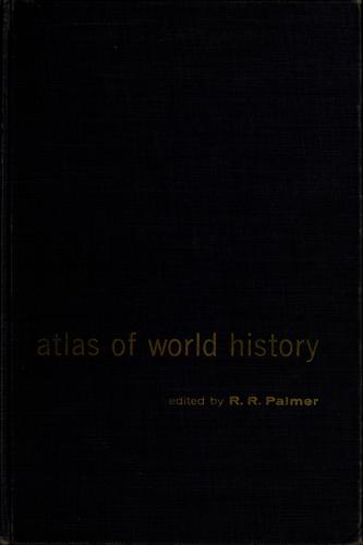 Download Rand McNally atlas of world history