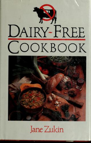 Download Dairy free cookbook