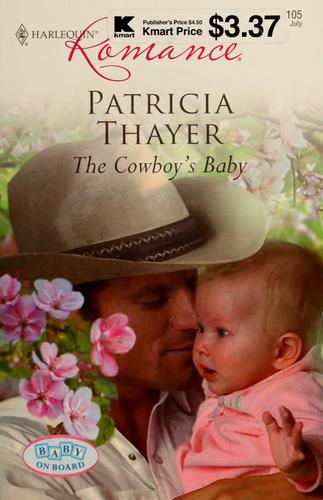 Download The cowboy's baby