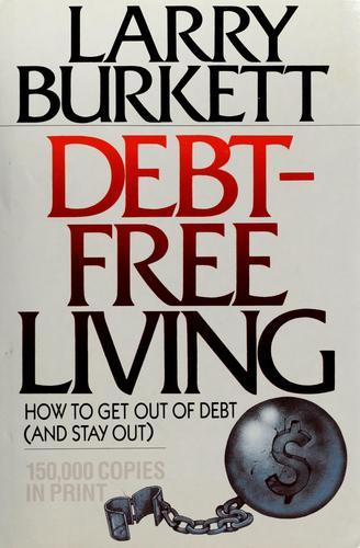 Download Debt-free living