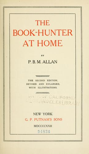 Download The book-hunter at home