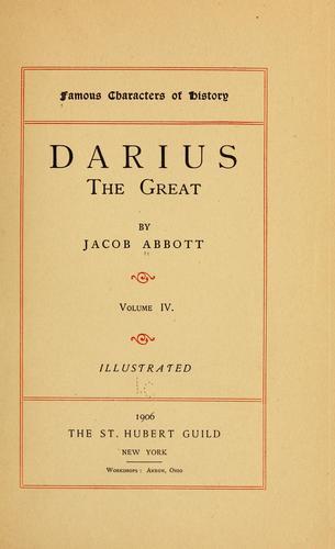 Download Darius the Great