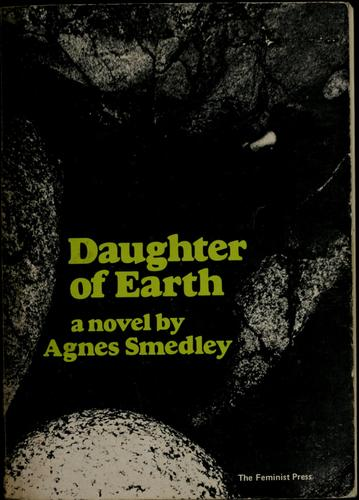 Daughter of earth.