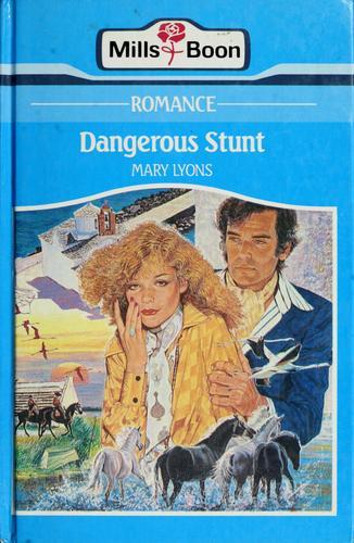 Dangerous stunt