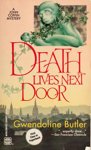 Death lives next door