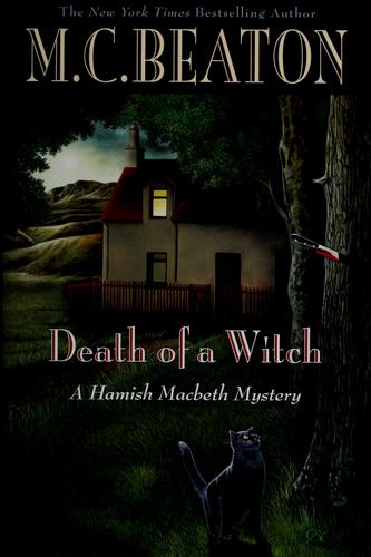 Download Death of a witch