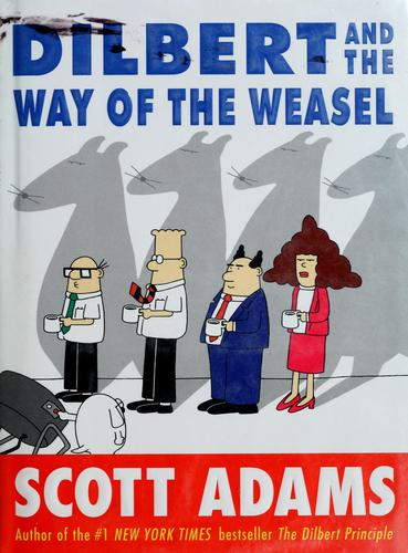 Download Dilbert and the way of the weasel