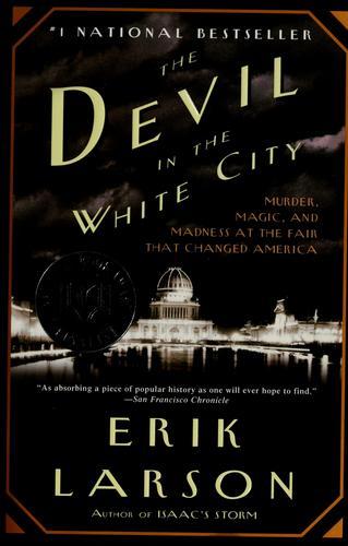 Download Devil in the white city