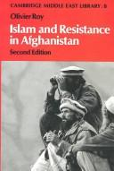 Download Islam and resistance in Afghanistan