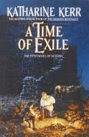 A time of exile by Katharine Kerr