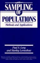 Download Sampling of populations
