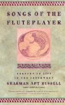 Download Songs of the fluteplayer