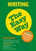 Download Writing the easy way