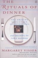 Download The rituals of dinner