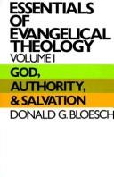 Download Essentials of evangelical theology