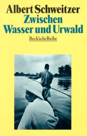 Zwischen Wasser und Urwald.