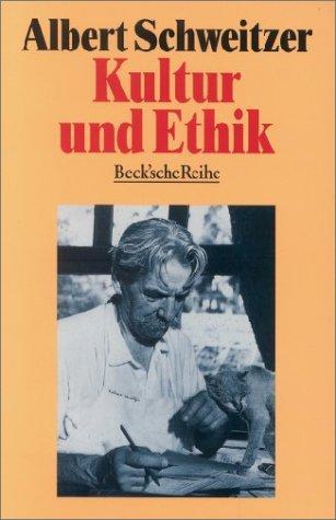 Kultur und Ethik.