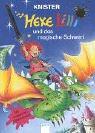Cover des Mediums: Hexe Lilli und das magische Schwert