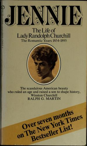 Download Jennie: the life of Lady Randolph Churchill