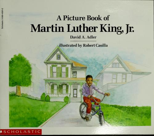 Download A picture book of Martin Luther King, Jr
