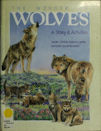 The wonder of wolves
