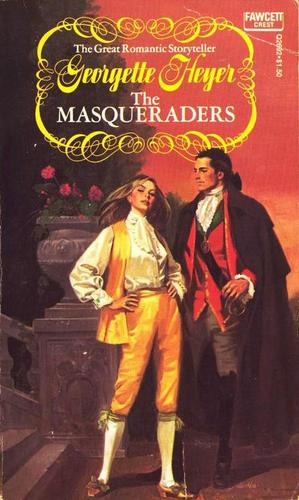 Download Masqueraders