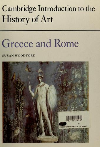 Download The art of Greece and Rome