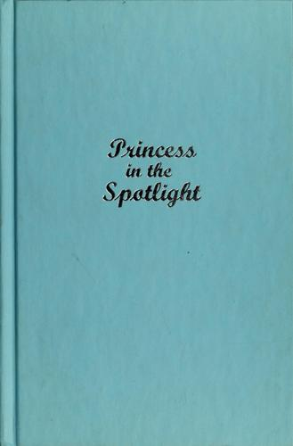 Download Princess in the spotlight