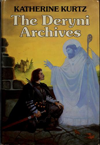 Download The Deryni archives
