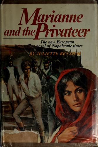 Download Marianne and the privateer.