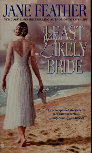 Download The least likely bride