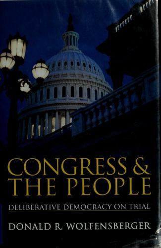 Download Congress and the people