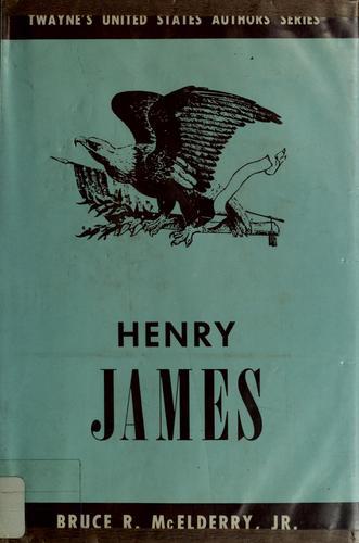 Download Henry James