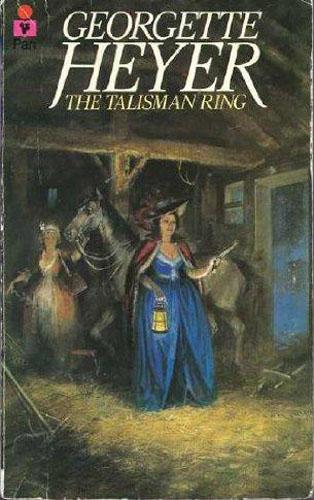 Download The talisman ring.